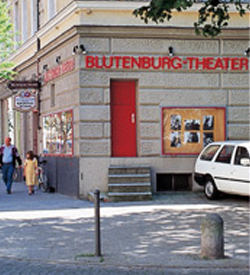 Theater in der Nähe
